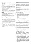 Bosch Athlet BCH6ATH25 page 5