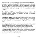 Página 3 do Denver GSP-130RED