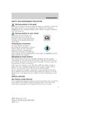 Ford Taurus X (2008) Seite 5