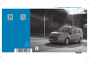 Ford Transit Connect (2015) Seite 1