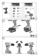 página del Metabo BS 18 LT Set 3