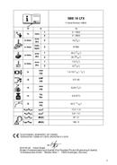 página del Metabo SBE 18 LTX 3