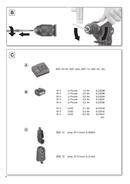 página del Metabo SBE 18 LTX 4