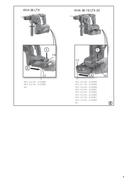 página del Metabo KHA 36-18 LTX 32 3