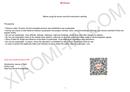 Xiaomi Mi Drone sivu 1