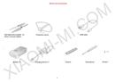 Xiaomi Mi Drone sivu 4