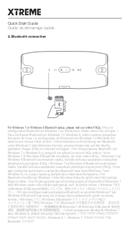 Pagina 4 del JBL OnBeat Xtreme