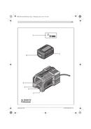 Bosch 1600A001GB pagină 3