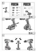 página del Metabo BS 18 LTX-3 BL I 3