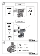 página del Metabo SB 18 LTX-3 BL I 4