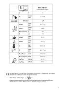 Metabo KHA 18 LTX sayfa 3