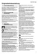 Metabo KHA 18 LTX sayfa 5