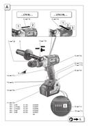página del Metabo SB 18 LTX-3 BL Q I 2