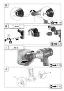 página del Metabo SB 18 LTX-3 BL Q I 5