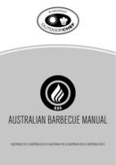 Outdoorchef Australia 455 G pagina 1
