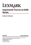 Lexmark X6300 side 1