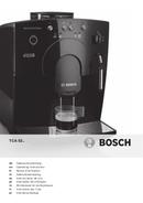 Bosch TCA5309 Seite 1