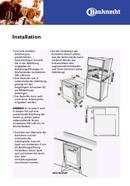 Página 5 do Bauknecht BLZM 7200 IN