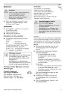 Bosch MUM6N11 sivu 3