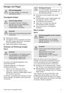 Bosch MUM6N11 sivu 5