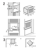 Bosch HBN330560 page 2