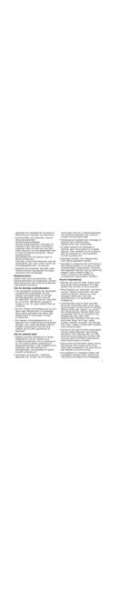 Bosch HMT85ML53 page 3