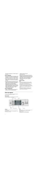 Bosch HMT85ML53 page 4