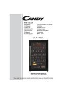 Candy CCV 160GL side 1