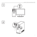 Logitech Optical Gaming G400 sivu 5