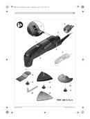 Bosch PMF 180 E Multi sivu 3