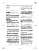 Bosch PMF 180 E Multi sivu 4