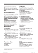 página del Bosch PPW1010 AxxenceCrystal 4