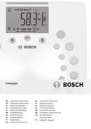 Pagina 1 del Bosch PPW2360 AxxenceAnalysis Graphic