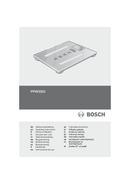 página del Bosch PPW3320 AxxenceSlimLine Analysis 1