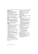 página del Bosch PPW3320 AxxenceSlimLine Analysis 3