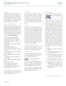 Pagina 3 del LaCie Wireless Space