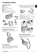 Página 3 do Philips Magic 5 Eco PPF631