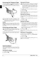 Página 4 do Philips Magic 5 Eco PPF631