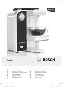 página del Bosch THD2023 Filtrino 1