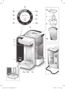 página del Bosch THD2023 Filtrino 2