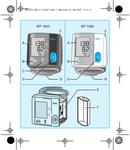 Braun VitalScan Plus BP 1600 pagina 3