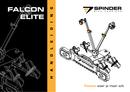 Spinder Falcon Elite side 1