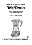 Mx Onda MX-CE2254 side 1