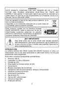 Mx Onda MX-CE2254 side 2