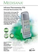 Medisana FTD sayfa 1