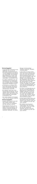 Bosch HMT85MR23 pagina 4