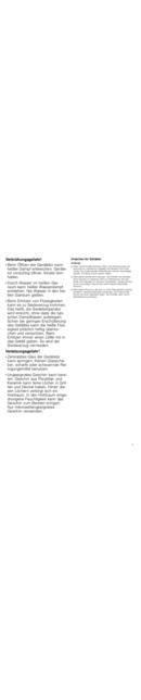 Bosch HMT85MR23 pagina 5