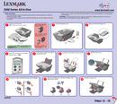Lexmark X5250 side 1