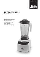 página del Solis Ultra X-Press 1