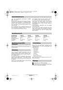 Bosch AHM 38 C pagina 4